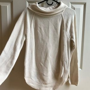 Comfy Knit Turtle Neck Sweater